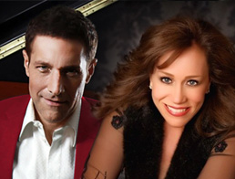 Jim Brickman & Anne Cochran