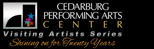 Cedarburg Performing Arts Center (CPAC) Visiting Artists Series