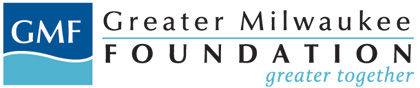 Logo: Greater Milwaukee Foundation