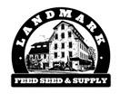 Landmark Feed and Supply