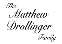 The Matthew Drollinger Family