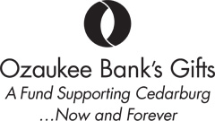 Ozaukee Bank - Gift to the Future Fund