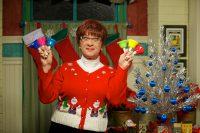 A Kodachrome Christmas Starring John McGivern