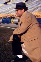 Vince: The Life and Times of Vince Lombardi