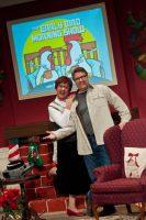 An Evening with John McGivern and Pat Hazell