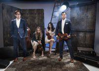 Dallas String Quartet - Electric