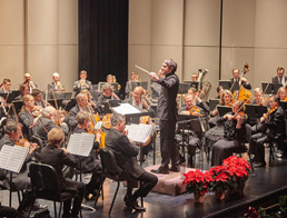 MSO - Holiday Concert