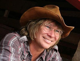 Ted Vigil's John Denver Tribute