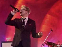 Shaun Johnson And The Big Band Experience
